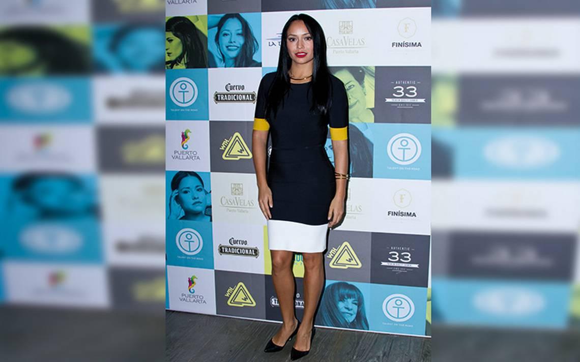 Maya Zapata, la nueva Selena, sin miedo a las comparaciones