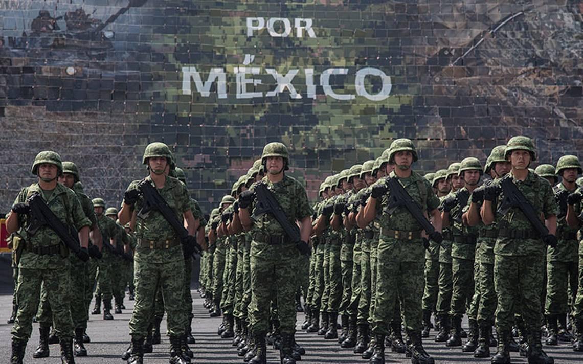 Sucesión en las Fuerzas Armadas, ellos son los candidatos para comandar Sedena y la Marina