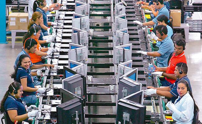 México debe incrementar productividad con o sin TLCAN: industriales