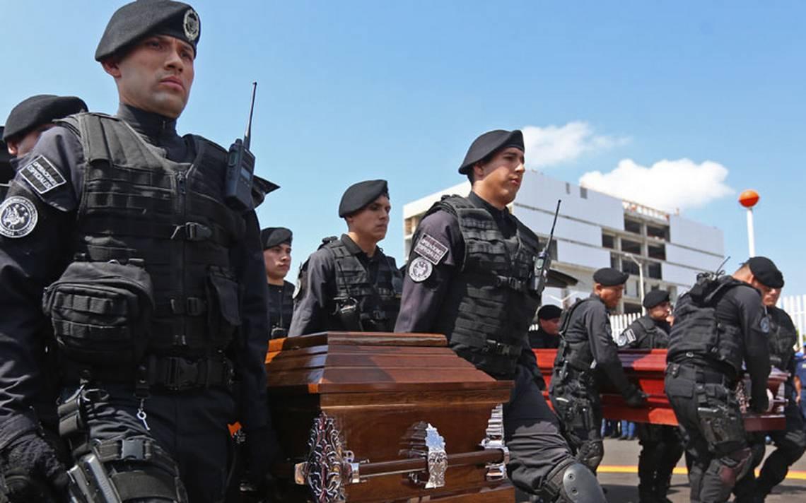 Violencia y escA?ndalos tumban a fiscales y secretarios de Seguridad