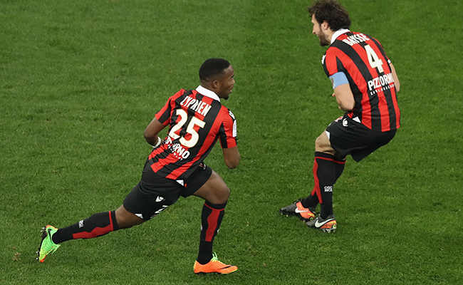 El Niza les sigue la pista  al Mónaco y PSG