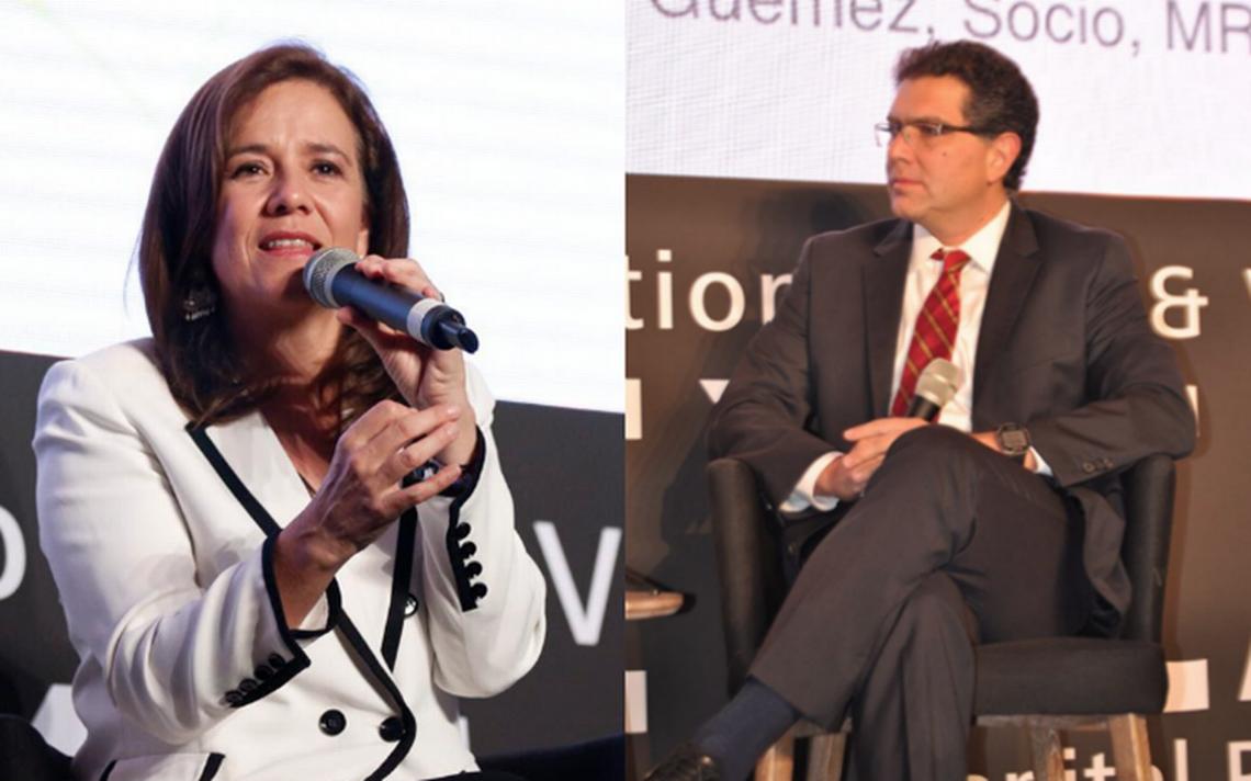 INE notificará mañana resultado sobre firmas de Zavala y Ríos Piter