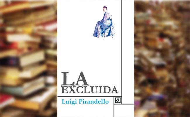 """Literatura: """"La excluida"""""""