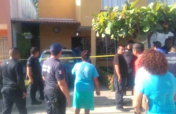 Casi linchan a salvadoreños en Chiapas
