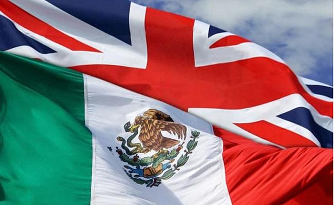 México aprovechará el Brexit y buscará Tratado de Libre Comercio con Reino Unido
