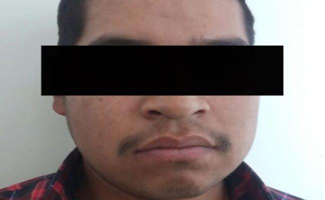 Detiene FGE a presunto asesino de Isidro Baldenegro