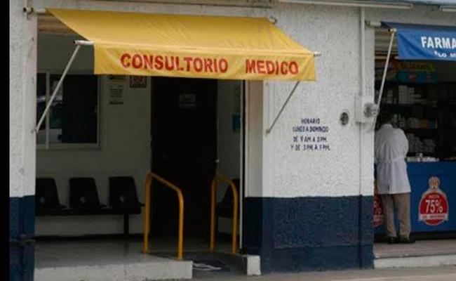 Urge regular consultorios de bajo costo
