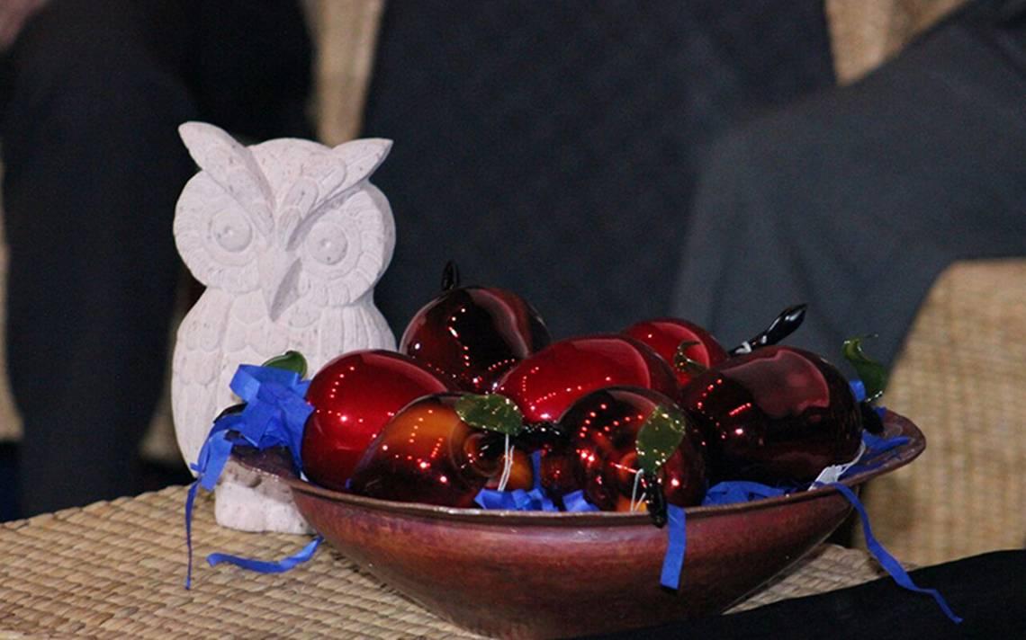 Michoacán se ubica en la tercera posición nacional en materia artesanal.