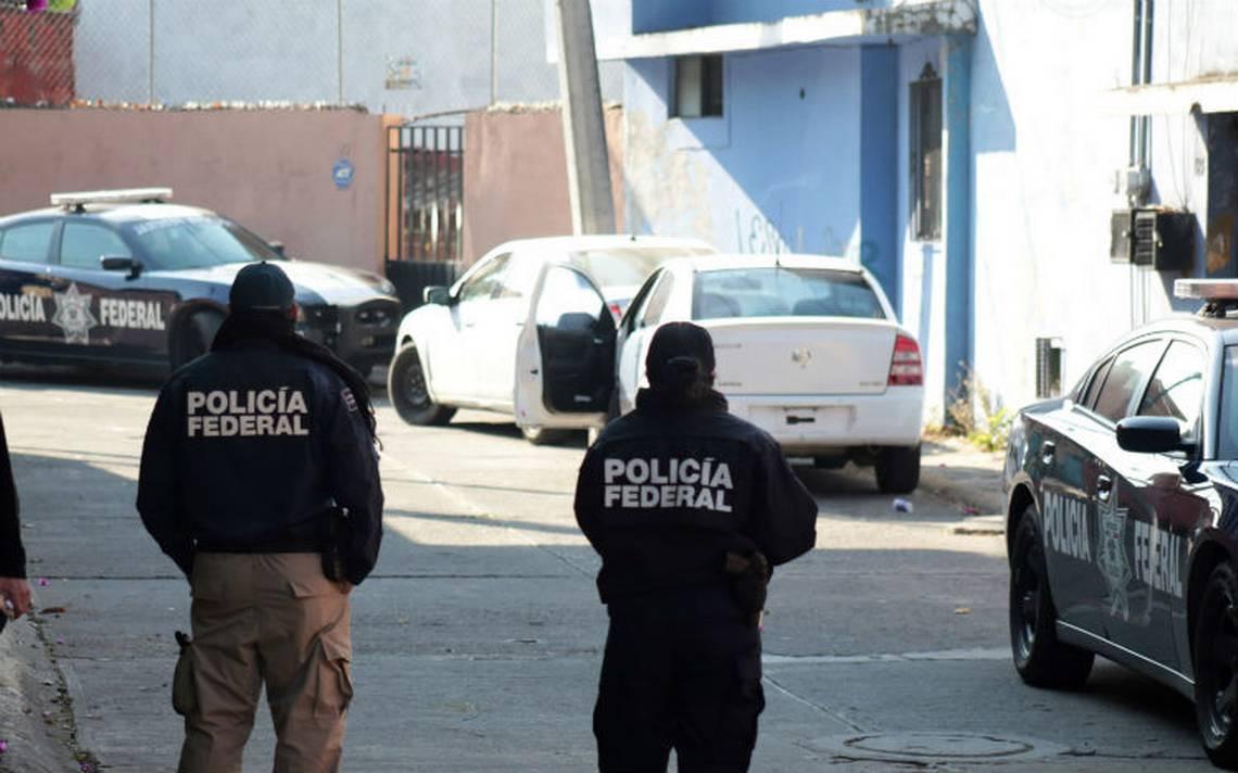 Federales rescatan a cinco venezolanos y una mexicana en Morelos
