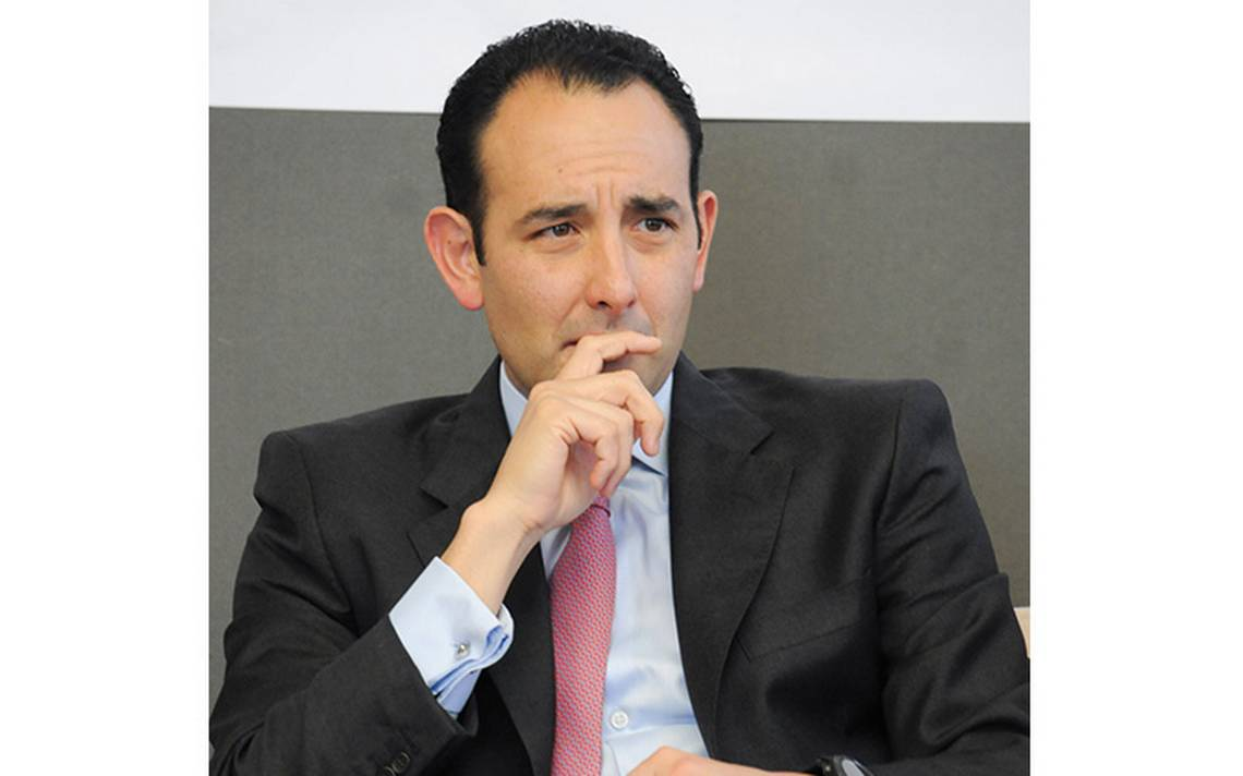 PAN se equivocó por caprichos de líderes: Gil Zuarth