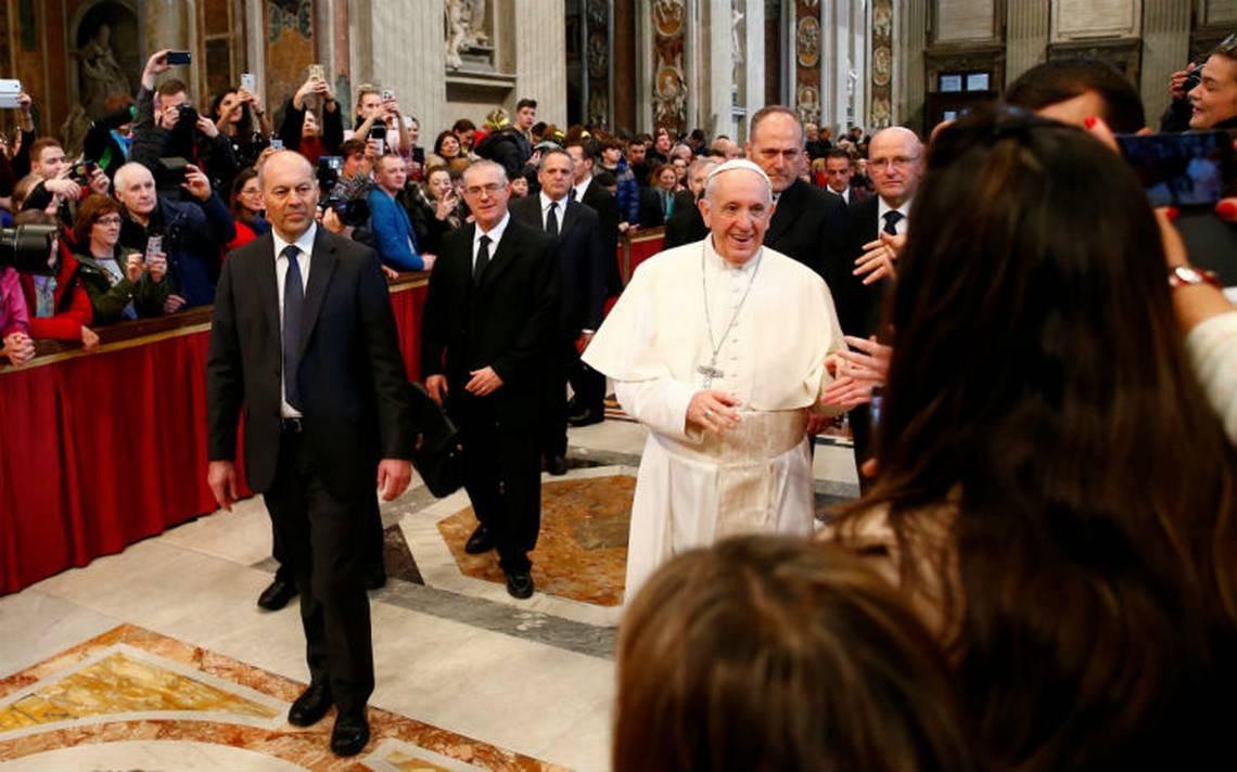 El deporte une países en conflicto; Papa elogia Olímpicos de PyeongChang 2018