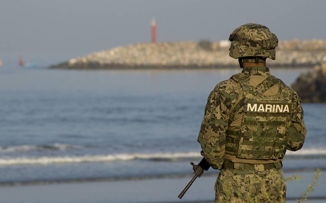 Caen dos presuntos narcos del Cártel del Pacífico en Sinaloa y Baja California