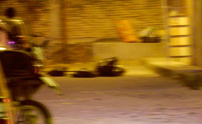 Aparecen 9 bolsas con cabezas humanas en Chilpancingo