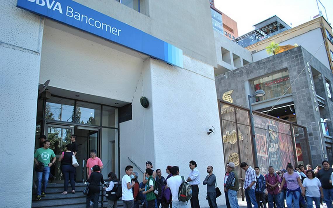 Sin bancos este martes 1 de mayo: suspenderA?n servicio por DA�a del Trabajo