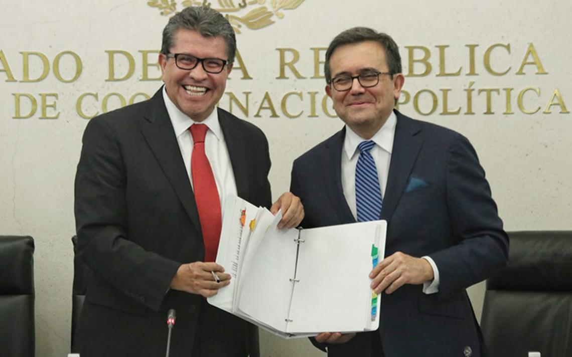 En 48 horas se sabrá si acuerdo comercial será bilateral o trilateral: Guajardo