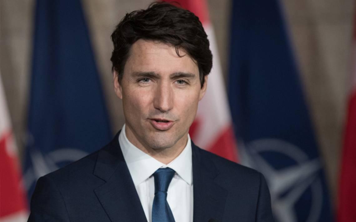 Canadá no aceptará cláusula de disolución del TLCAN que propuso EU: Trudeau