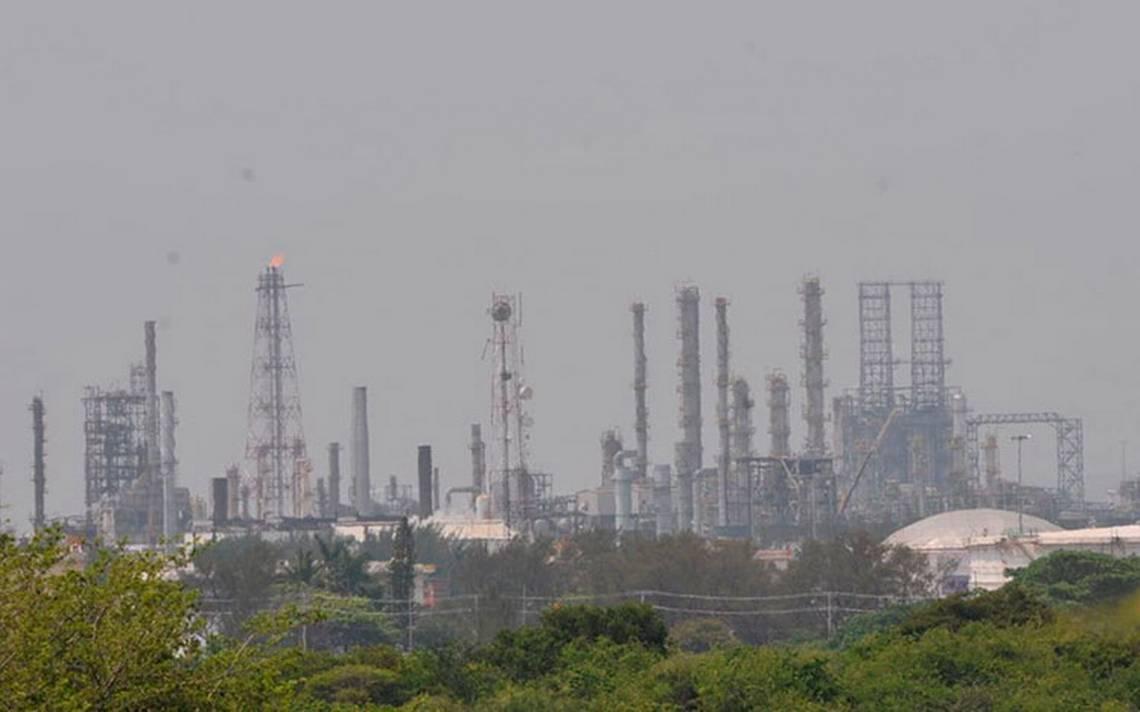Ciudad Madero ha dejado de ser la urbe petrolera