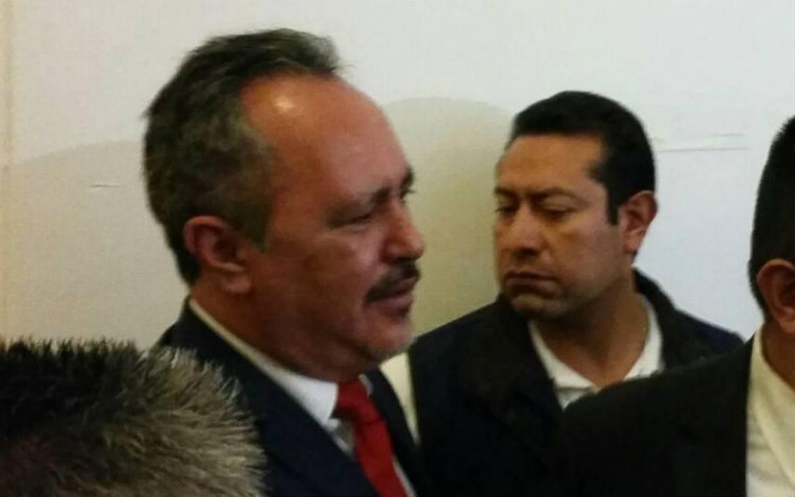 Delegado de Tláhuac presenta 300 pruebas de inocencia
