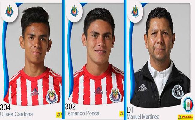 """Jugadores separados de Chivas dan su versión: """"no eran prostitutas"""""""