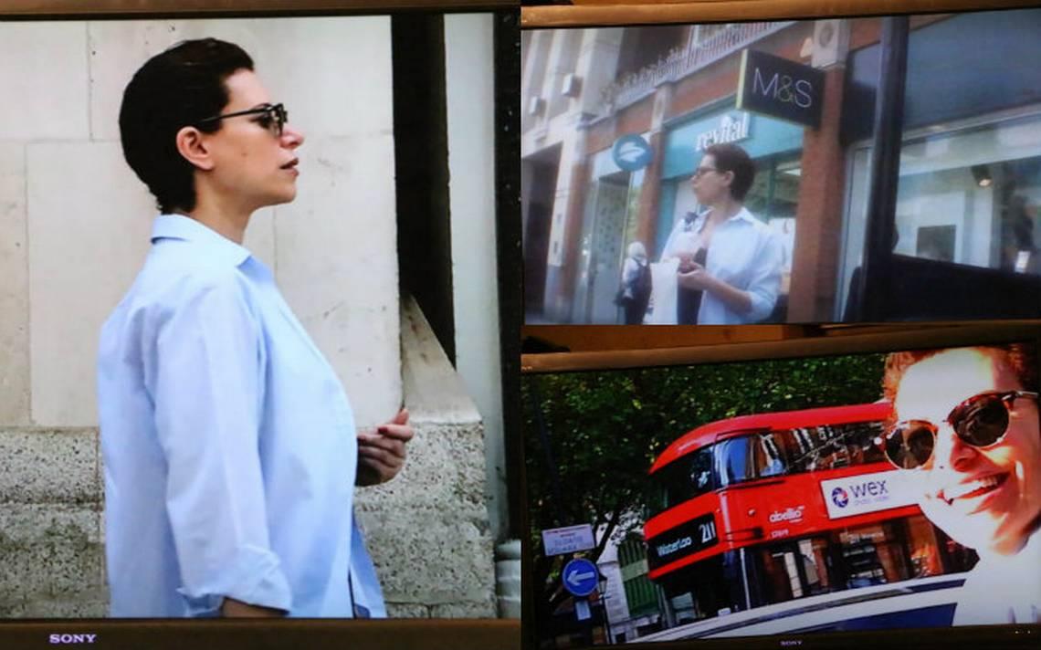 Yunes afirma que ya localizaron a Karime Macías en Londres