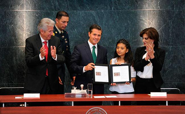 México ha decidido impulsar sin limitaciones tecnologías de información: Peña Nieto