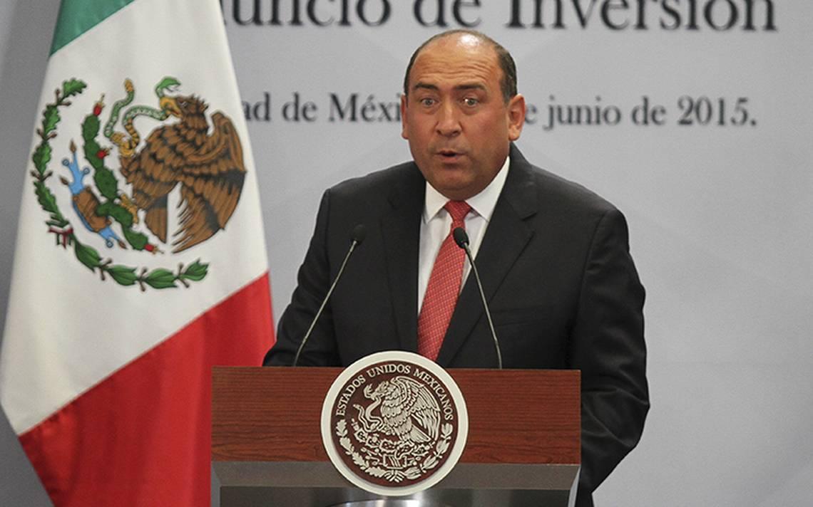Designan a Rubén Moreira como secretario de Acción Electoral del PRI