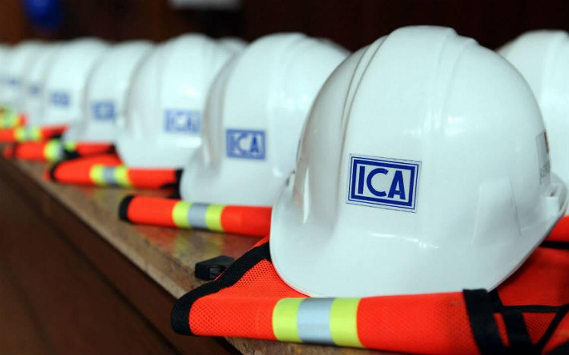 ICA presenta solicitud de concurso mercantil con plan de reestructura previo