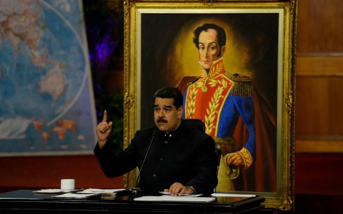 Maduro convoca reunión para renegociar deuda externa de Venezuela
