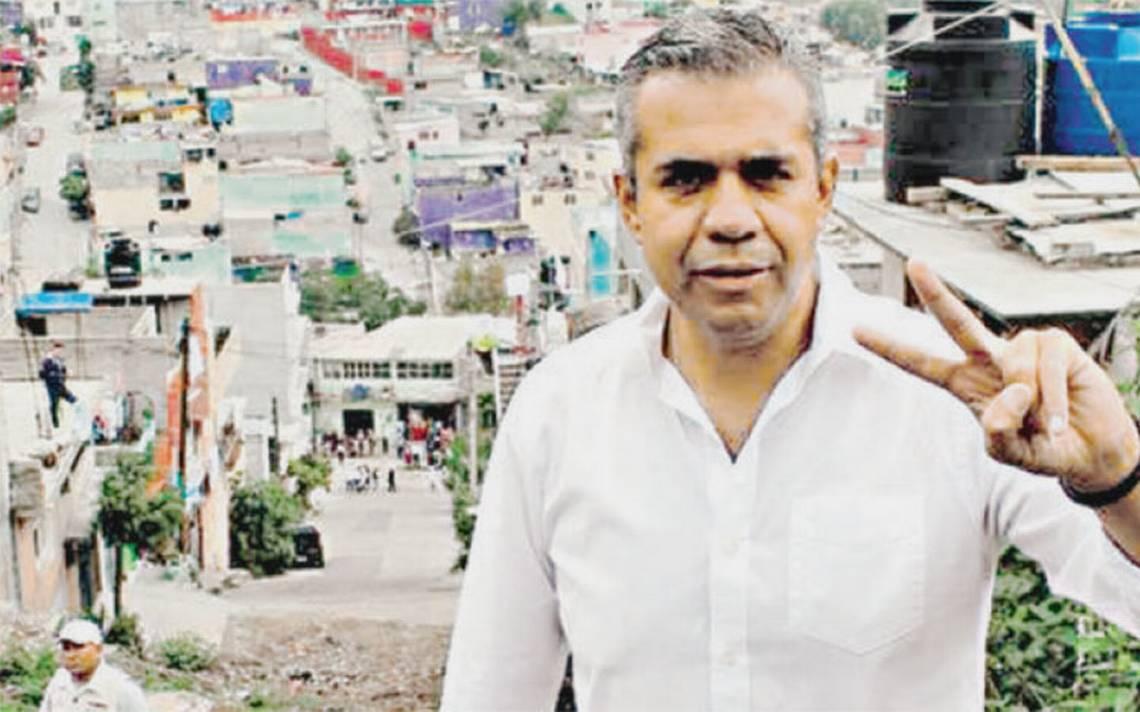 """""""Nos quieren dejar empresas fantasmas"""", denuncia alcalde electo de Ecatepec"""