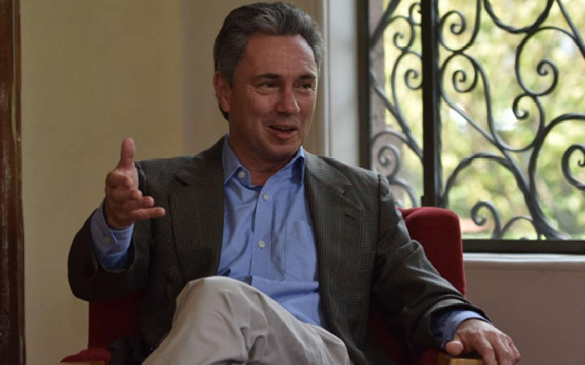 Hay vínculo de Marko Cortés con dirigencia, revela Gómez Morín