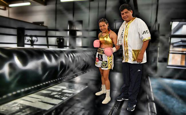 Tláhuac promueve boxeo amateur