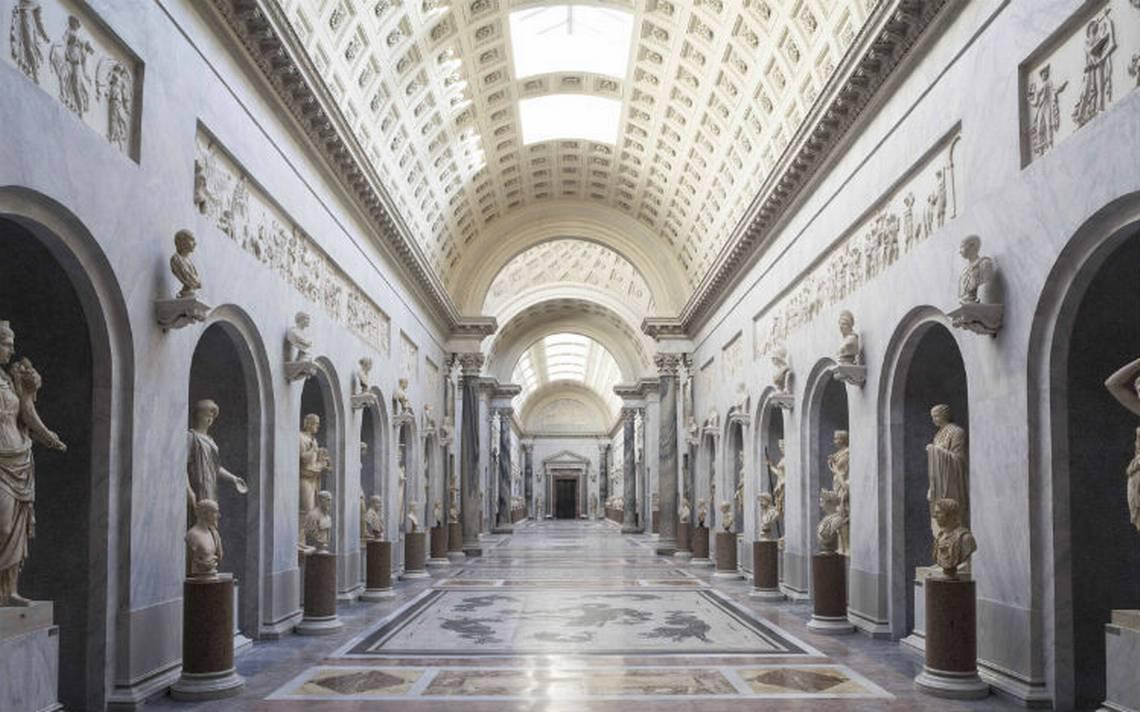 ¡Impresionante! San Ildefonso recibirá muestra artística del Vaticano