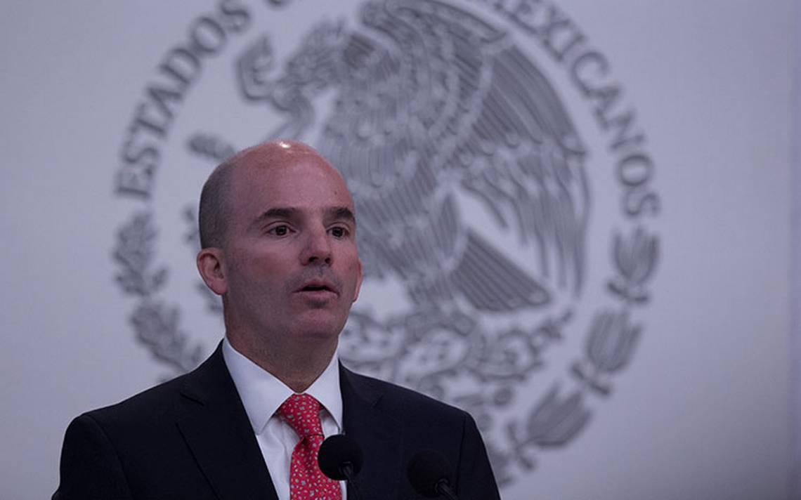 Hacienda rechaza acusaciones de AMLO sobre complot en contra de Morena