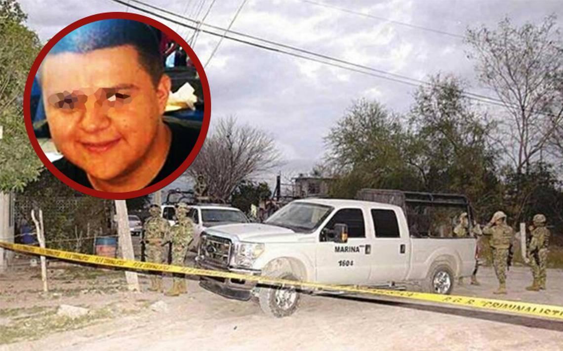 """Tamaulipas confirma muerte de """"El Betito"""", uno de los líderes del Cártel del Golfo"""