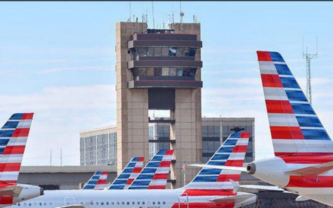 American Airlines dejará de utilizar popotes en vuelos y salas
