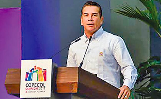 Austeridad, reto para ser eficientes: Moreno Cárdenas