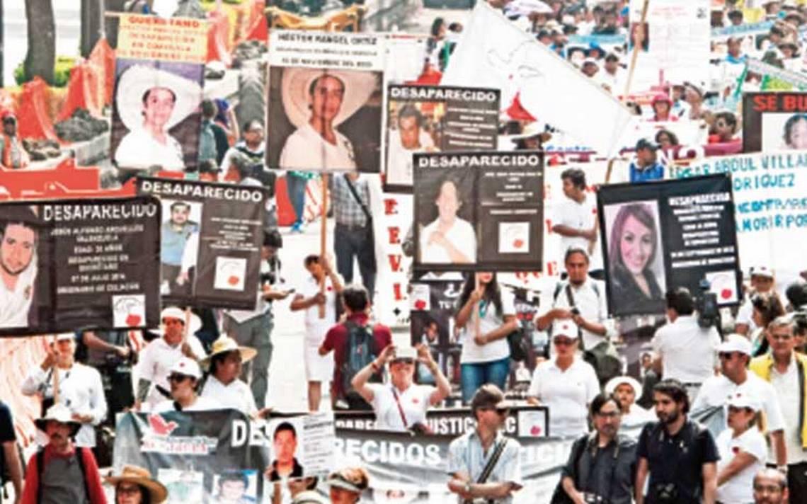 Enrique Peña Nieto resalta leyes que combaten impunidad