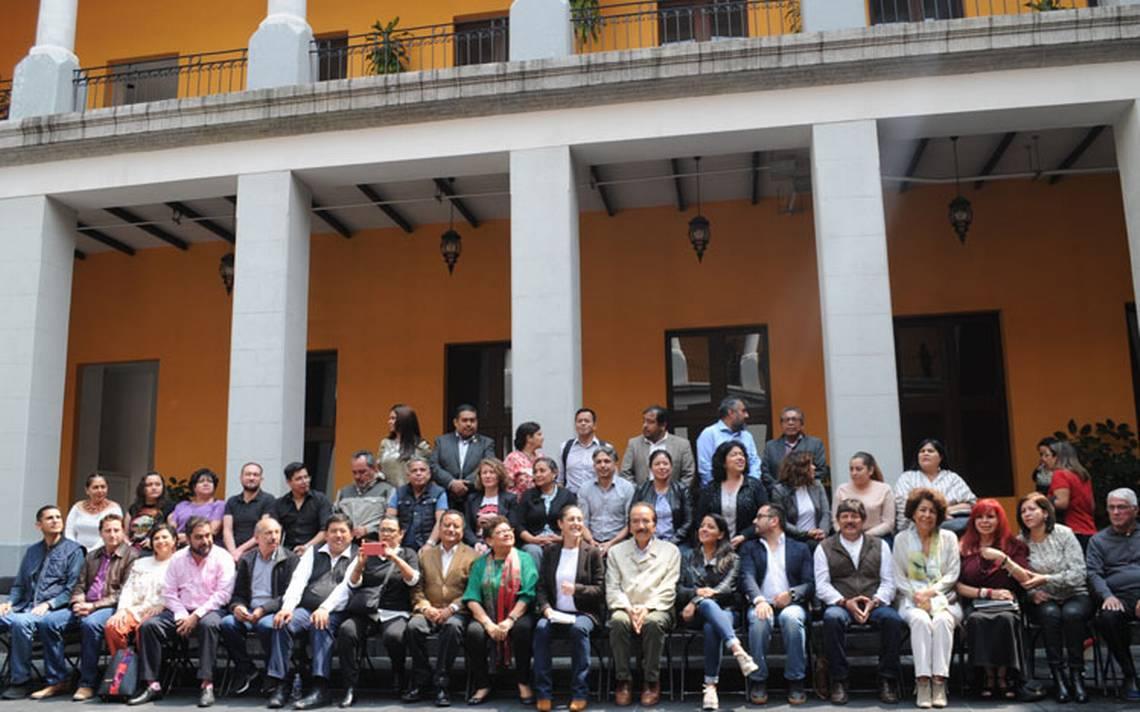 Morena rechaza desarrollo depredador en la capital