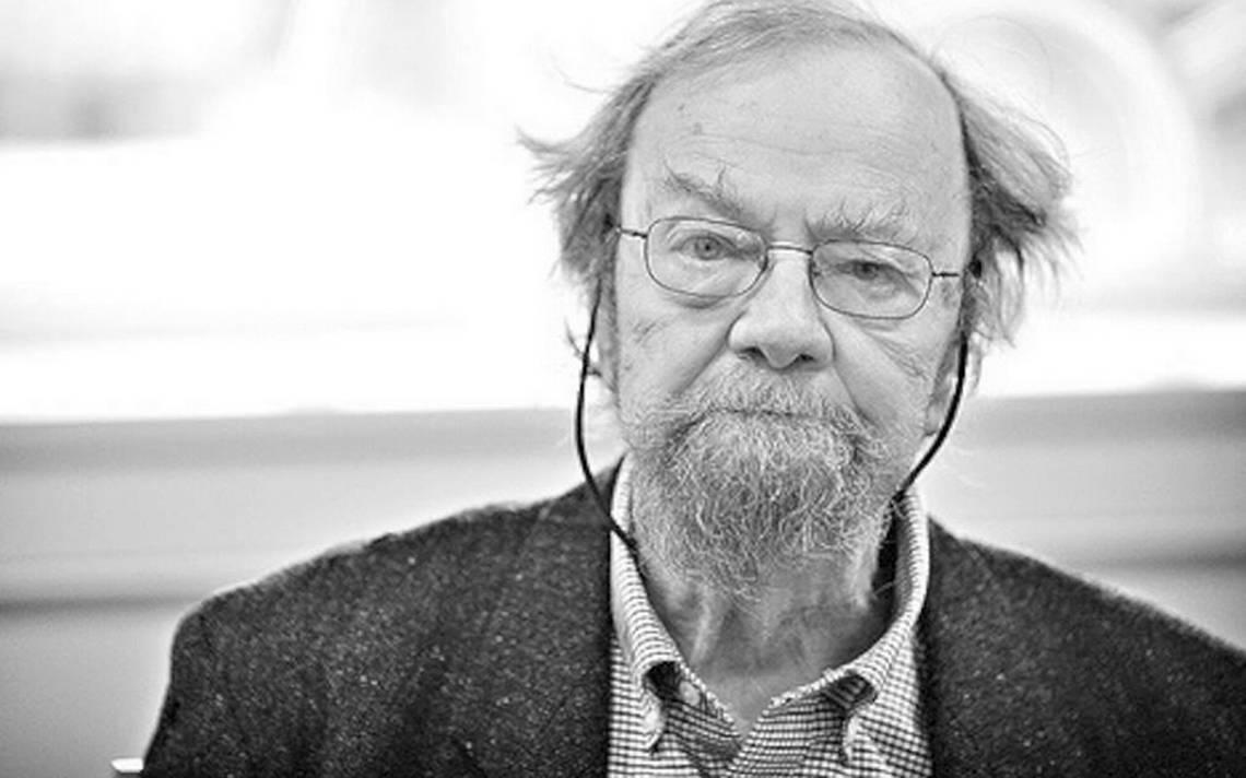 Muere el reconocido poeta Donald Hall a los 89 años