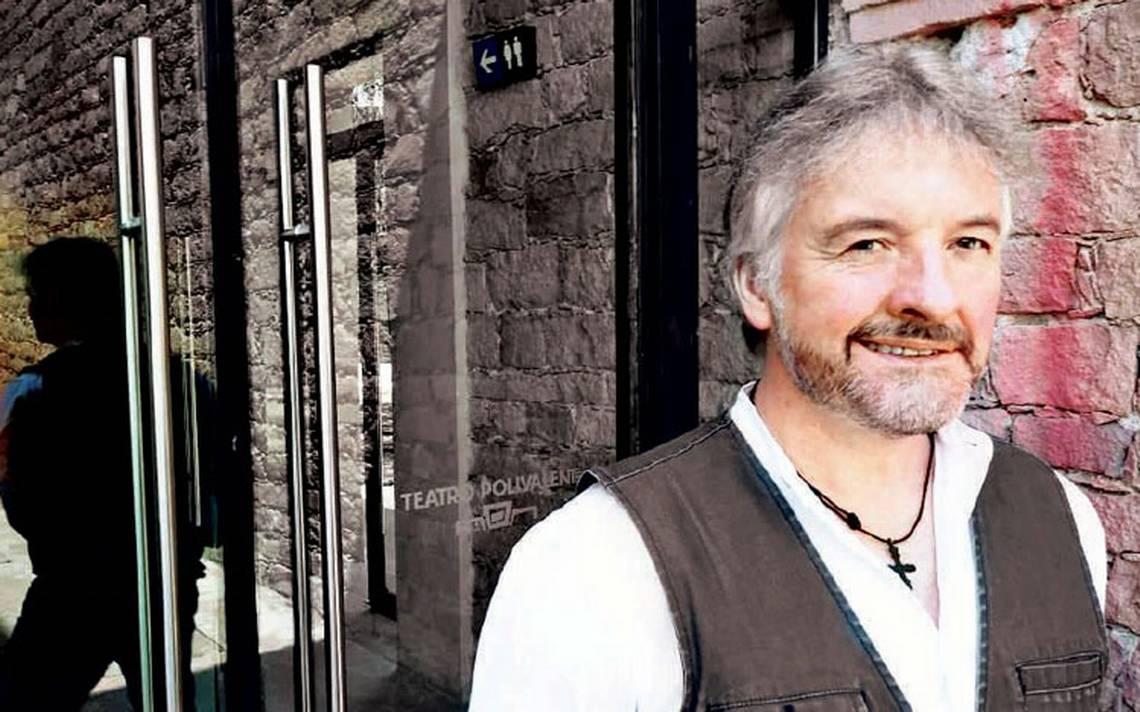 El mundo necesita compasión: John Connolly