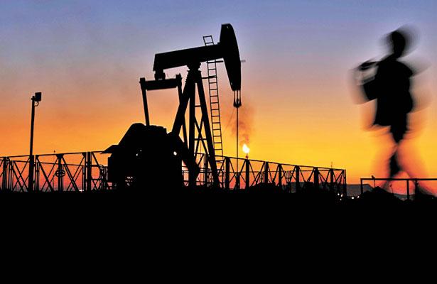 Tarifas del petróleo se recuperan ante aumento de producción en EU