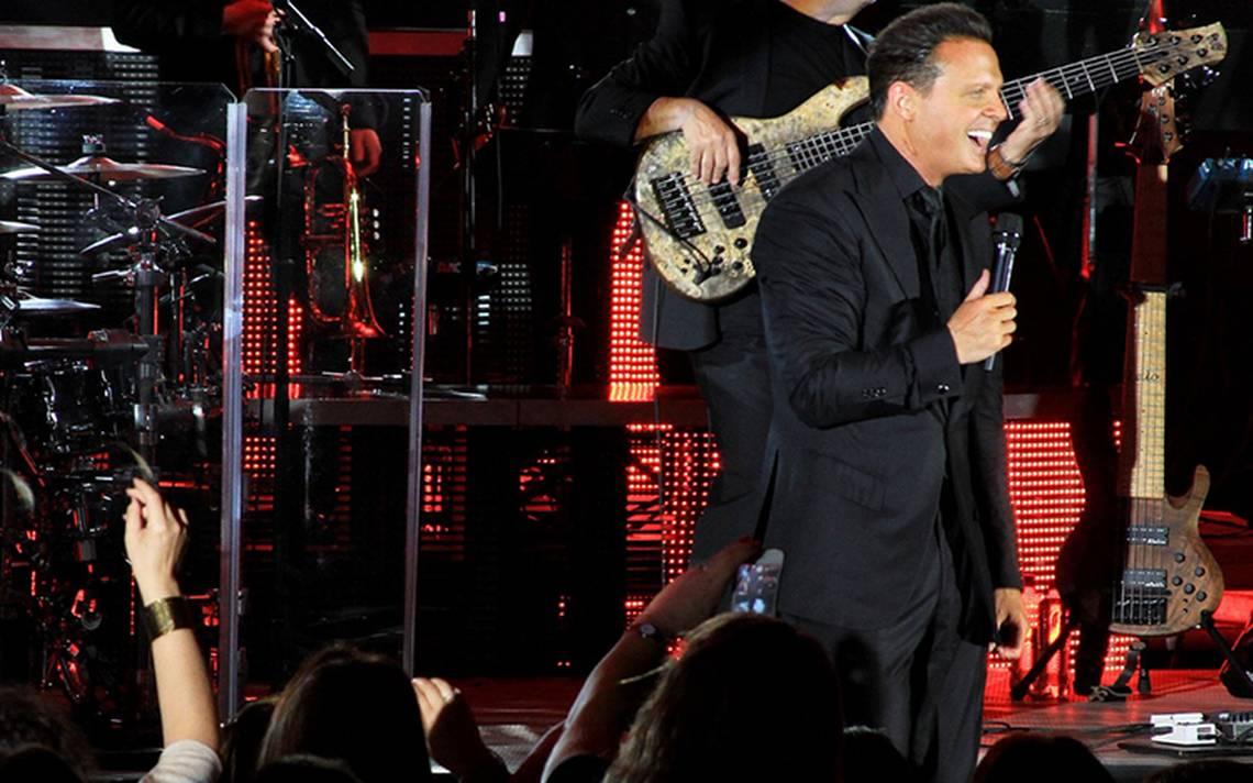 ¡Luis Miguel está de regreso! Anuncia nuevo sencillo