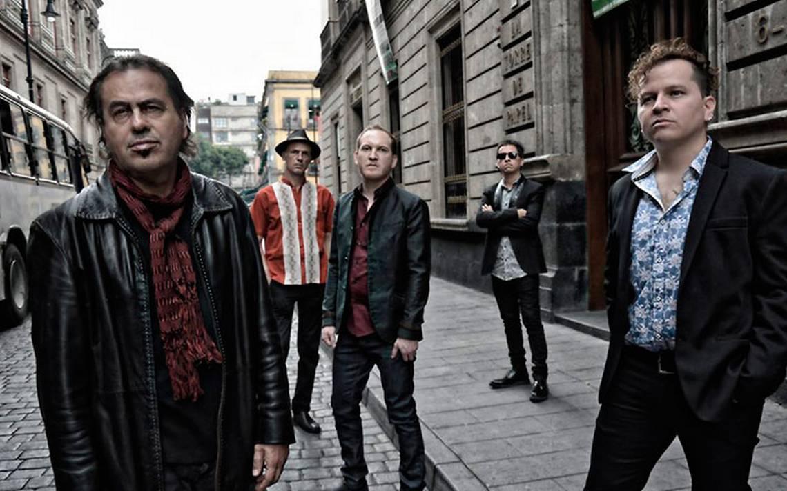 La agrupación Barranca con nuevo reto: buscan renovación sonora