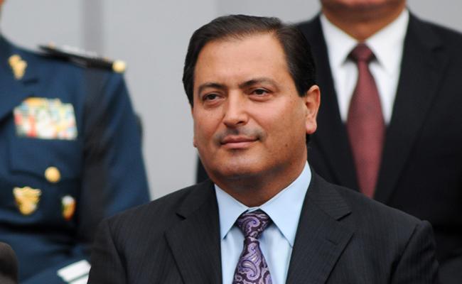 Otorgan amparo contra detención a exgobernador Reynoso Femat