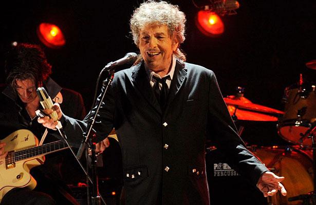 Bob Dylan recogerá finalmente su premio Nobel, pero no dará discurso