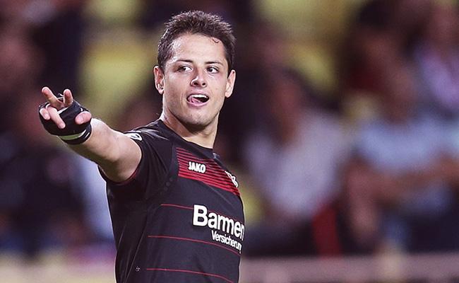 """""""Chicharito"""" Hernández, a un paso del West Ham"""