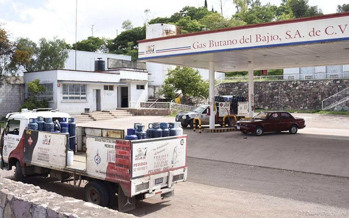 Compran gas por kilo por alza en precio en Guanajuato