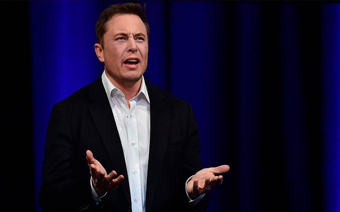 Elon Musk es acusado de 'fraude' por la Comisión de Bolsa y Valores estadounidense