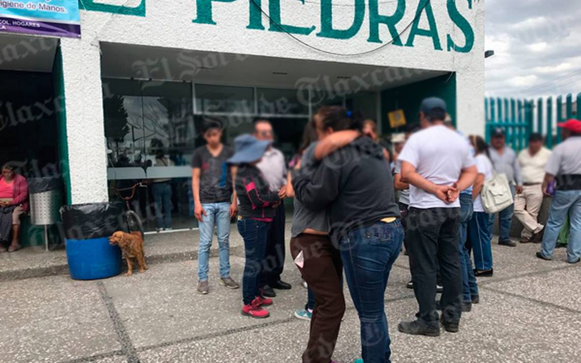 Asesinan a balazos a exalcalde de Tzompantepec, Tlaxcala
