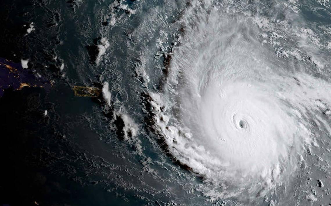 Conagua prevé 17 huracanes en la temporada